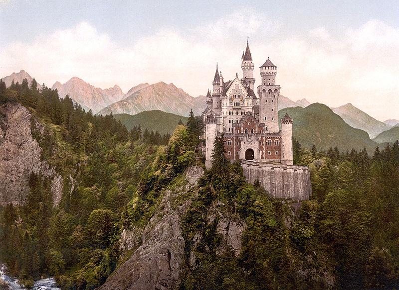 castillo-neuschwanstein-chitty-chitty-bang-bang