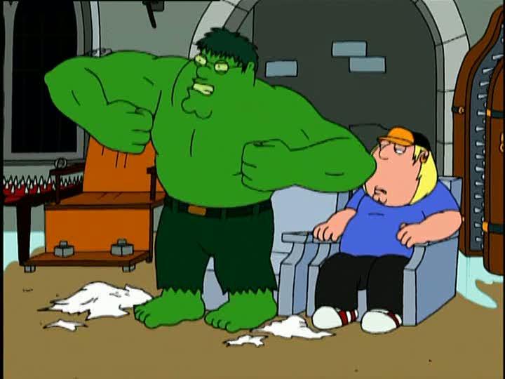 padre-de-familia-s01e04-increible-hulk